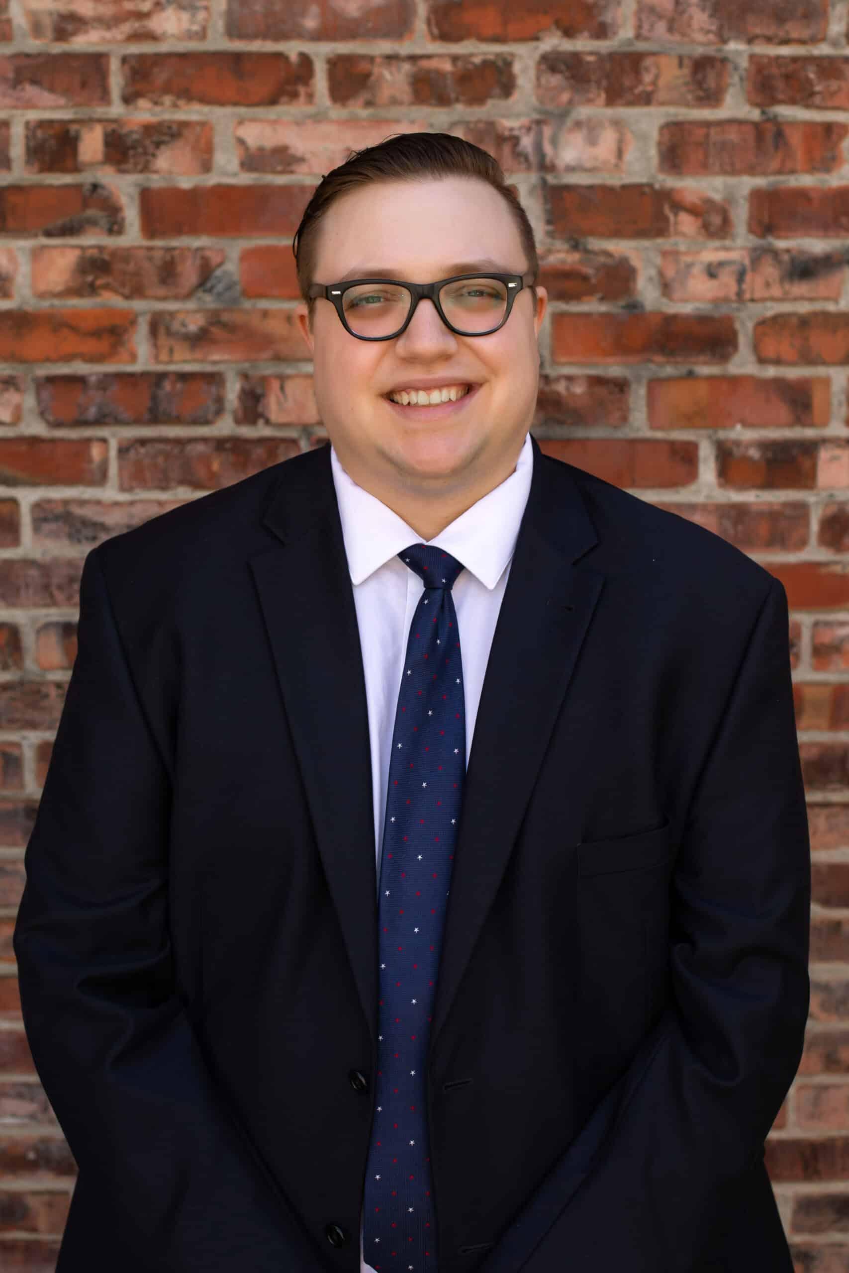 Michael Marrone's Profile Image