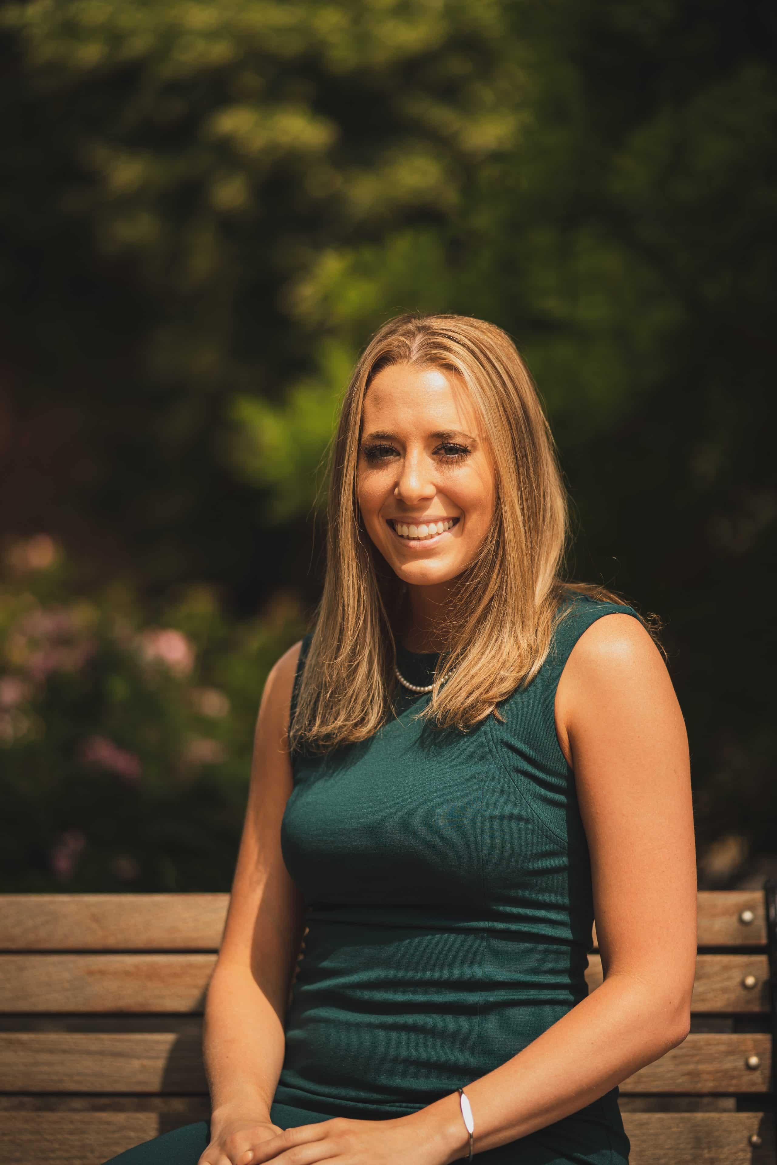 Lesley Harlem's Profile Image