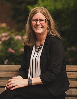 Renee Hansen's Profile Image