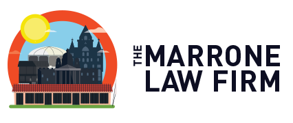 The Marrone Law Firm, P.C.