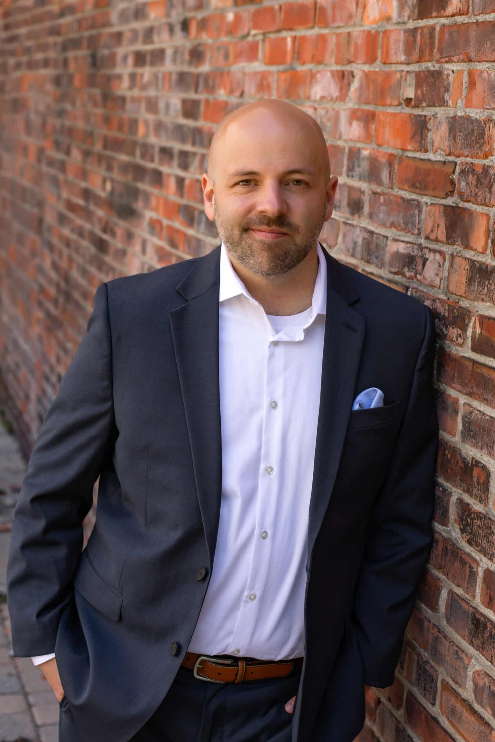 Chris Kirkegaard's Profile Image
